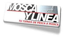 mosca y linea