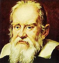 você conheçe Galileu Galilei ?