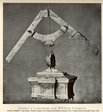 O termômetro foi inventado em 1607 por Galileu Galilei.