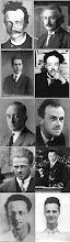 10 físicos que fizeram diferença para a teoria quântica.