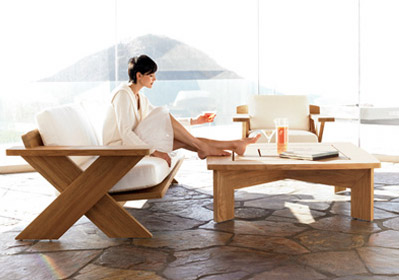 summit furniture armchair