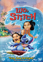 Filme Lilo &amp; Stitch 1
