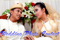 Wedding Photo Contest By Lynn Hamzah