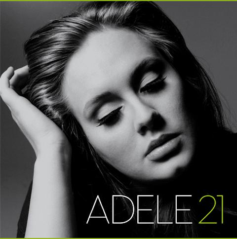 Adele - 21 (2011)[FLAC]