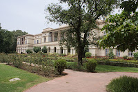 teen murti bhawan- delhi india- tourism places in india