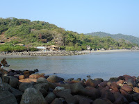 palolem beach- beaches in goa- famous places in india