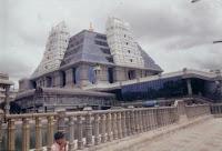 bangalore trip- tourism places in india- ISKCON temple