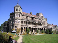 viceregal lodge- Famous places in india- shimla travel