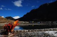 Mani mahesh- Dalhousie india- tourism places in india