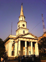 St. John's church- dalhousie himachal- famous places in india
