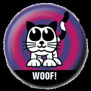 pin woof