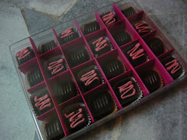 24 pcs chocolate