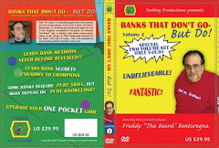 Bank Pool DVD vols.1&2