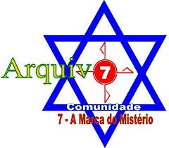 COMUNIDADE 7 - A MARCA DO MISTÉRIO