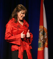 Sarah Palin in florida