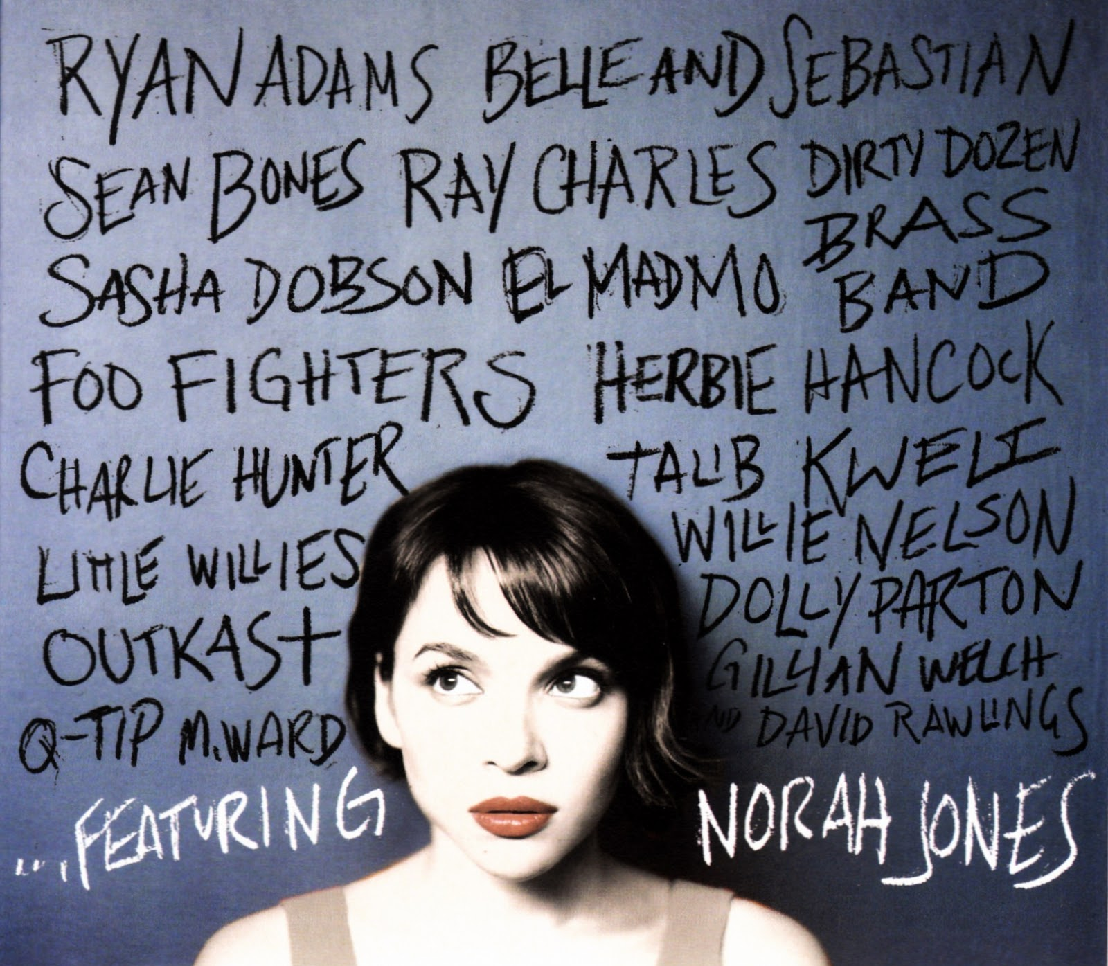 Norah Jones 7 Years Youtube | 6k pics