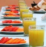 """TEC organiza desayuno a """"Medios y Enteros"""" en Plantel ITESCAM Calkiní. 20dic2010."""