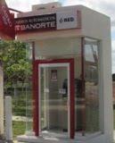 Kgro ATM TEC Calkiní. 24ene2011.