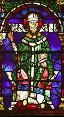 <br><br>Saint Thomas Becket<br>1170