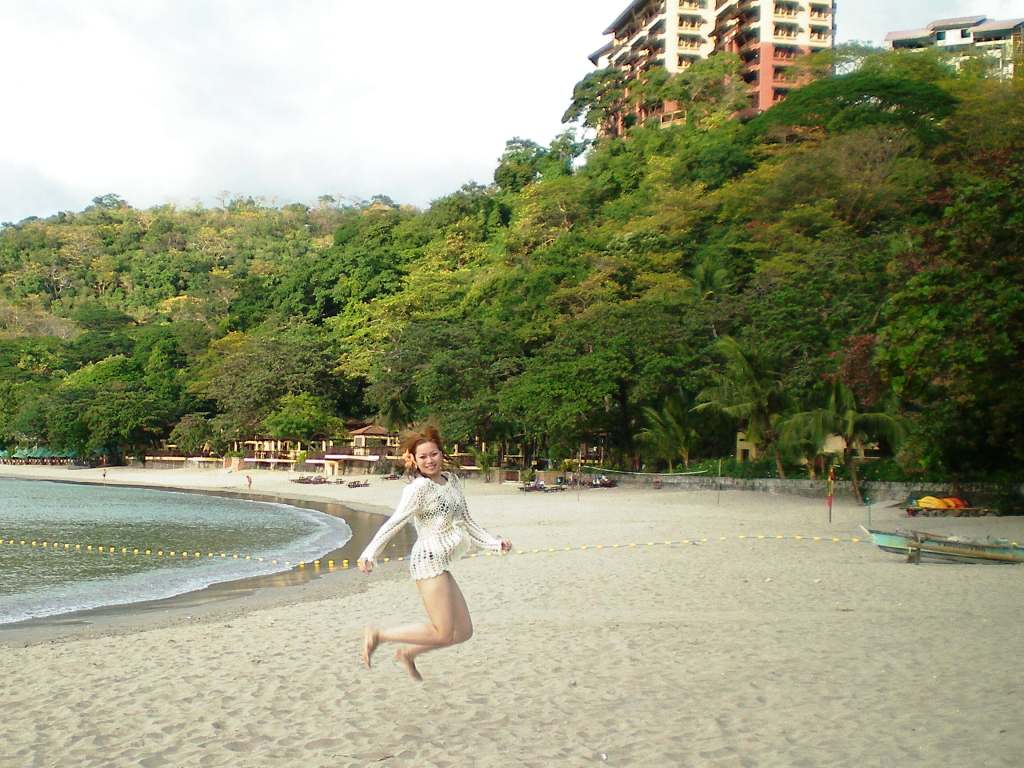 Nasugbu Batangas Philippines Beach Resorts