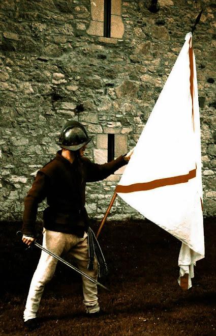 Kinsale Ensign - Barryscourt 2002