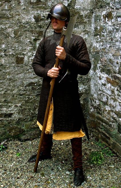 Desmond Castle Kinsale 2008