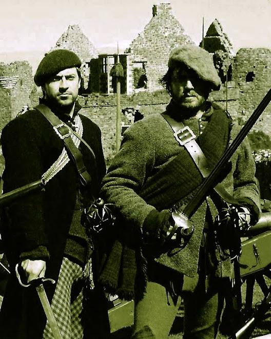 Ó Seóighe agus Ó Fuadacháin: Dunluce, Co Antrim 2005