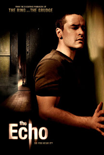 The Echo (2009) Official Poster