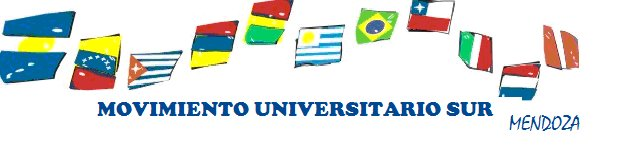 MOVIMIENTO UNIVERSITARIO SUR