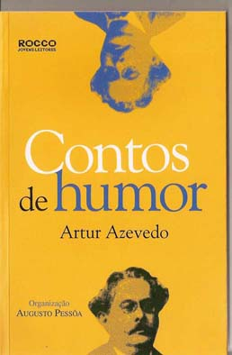 CONTOS DE HUMOR