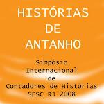 MALASARTES - HISTÓRIA DO PASSARINHO (VÍDEO)
