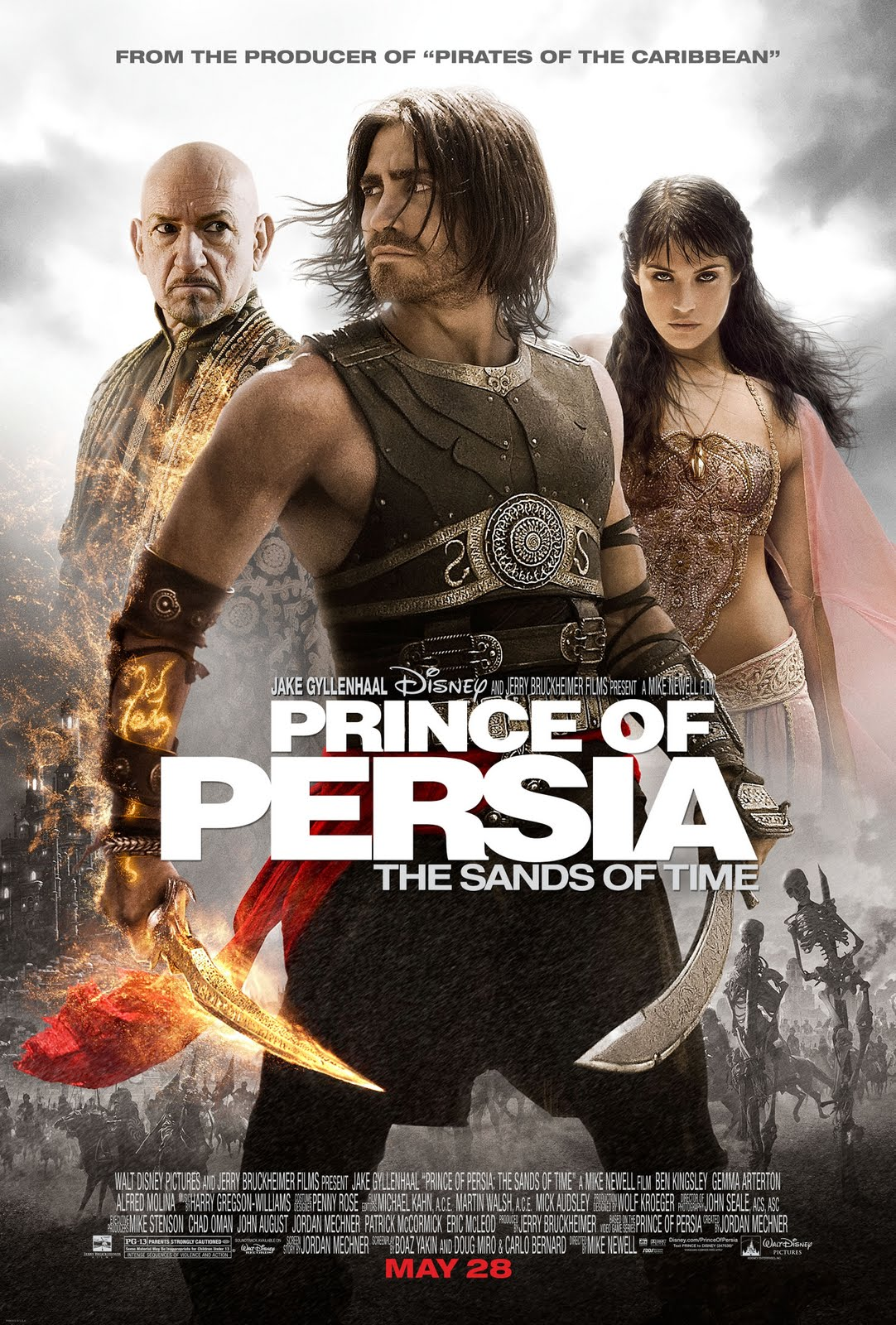 Sinopsis Prince Of Persia The Sands Of Time