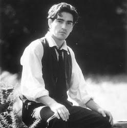 Mr.Ben Chaplin