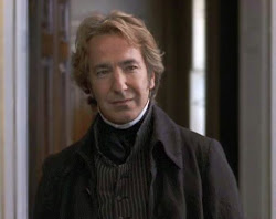 Mr.Alan Rickman