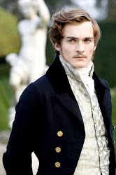 Mr.Rupert Friend.