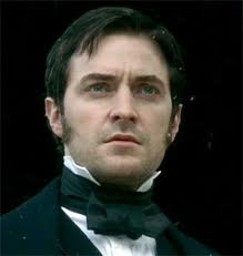 Mr. Richard Armitage.