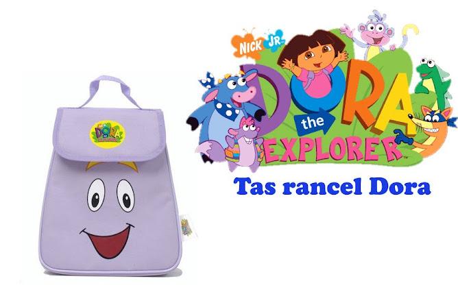 Tas Rancel Dora