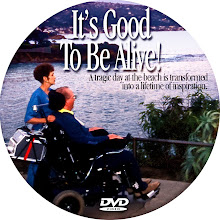 It's Good To Be Alive CD