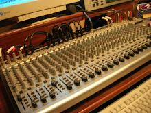 In the studio (Denever, Szolnok 2007)