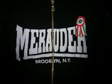Influence (Merauder)