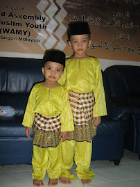 Eid Al-Fitr Day