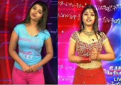 Vijay tv serial artist maheswari - 3 10