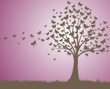شجرة المنتدى