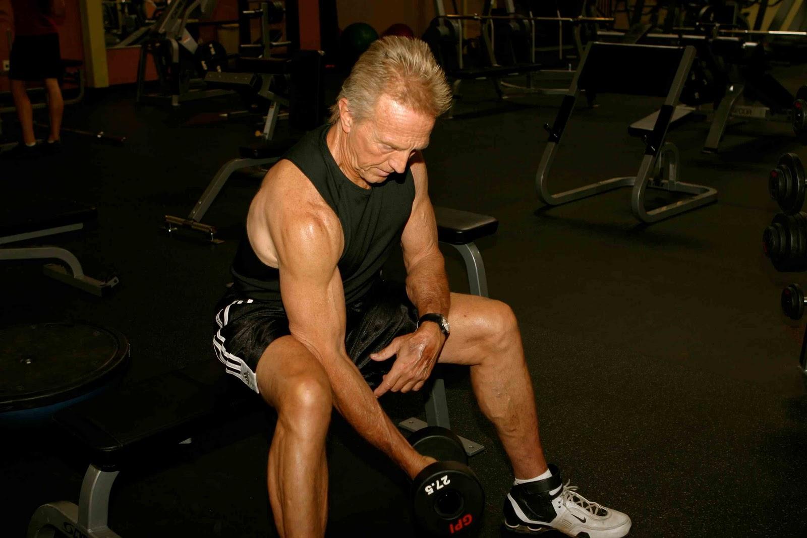 arthur de vany s evolutionary fitness essay