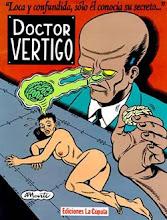 DR.Vértigo