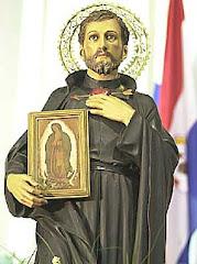 San Roque González de Santa Cruz