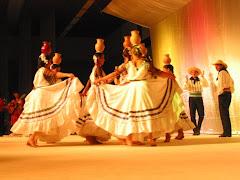 Danza típica - La polka
