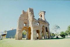 Ruinas Jesuíticas de Humaitá