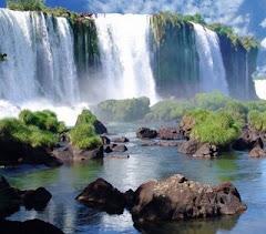 Cataratas del Yguazú
