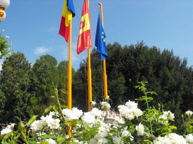 Sannicolau Mare -Romania - Uniunea Europeana